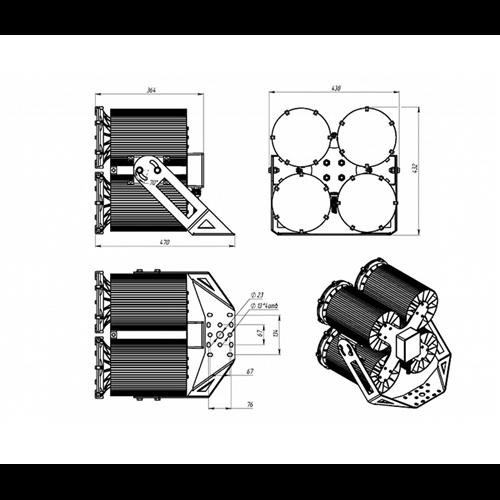 ДСП 27-540-50-К15