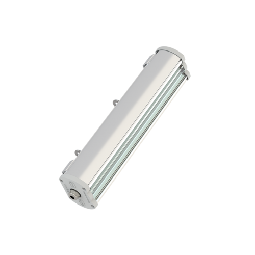 Взрывозащищенный светодиодный светильник ДСО