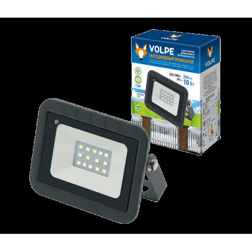 ULF-Q511 70W/DW IP65 220-240В BLACK картон