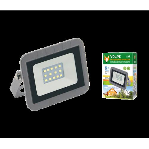 ULF-Q512 30W/DW SENSOR IP65 220-240B BLACK картон