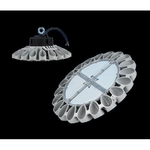 ULY-K70B 60W/5000K/L126 IP65 WHITE